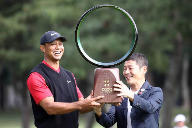2019年ZOZOチャンピオンシップ結果と賞金