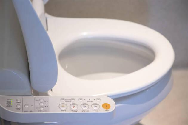気になるトイレは除菌シートで対策を!