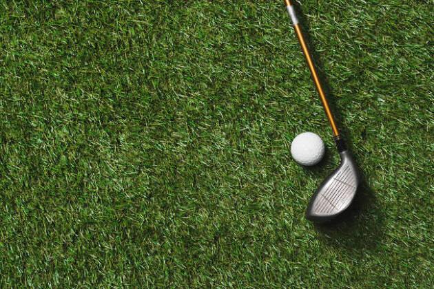 ゴルフの基本が学べる