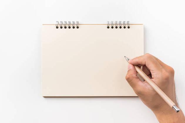 まずはチェックポイントを書き出しましょう。