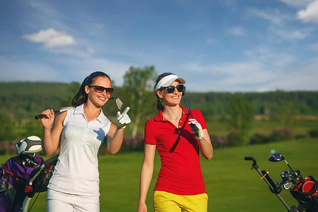 体力が落ちてきたゴルファーや振れるレディースゴルファーにおすすめ