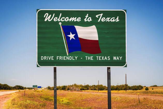 なぜ「テキサスウェッジ」が使われたのか?