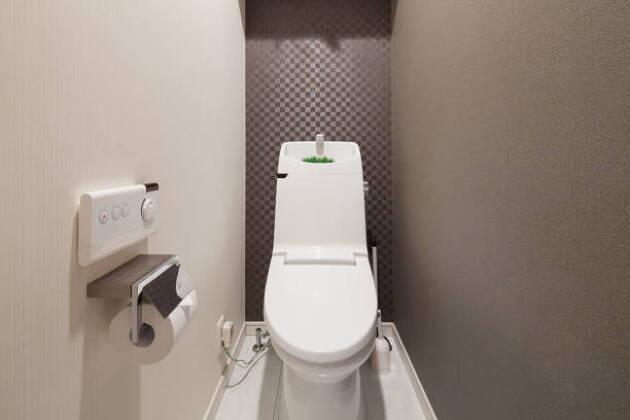3.クラブハウスのトイレはきれいだから2、30分ゆっくりする