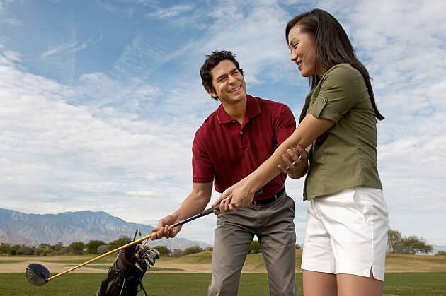 3.ゴルフが下手な相手に偉そうにしたい、そんな気持ちがありませんか?