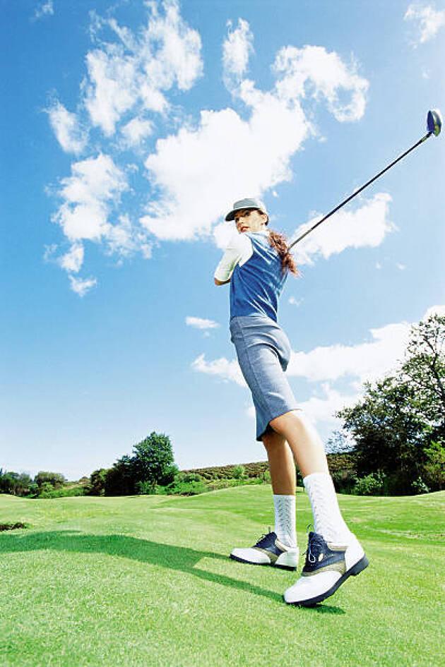 ゴルフウェアはユニクロで! リーズナブルでおしゃれなアイテムをゲットしよう