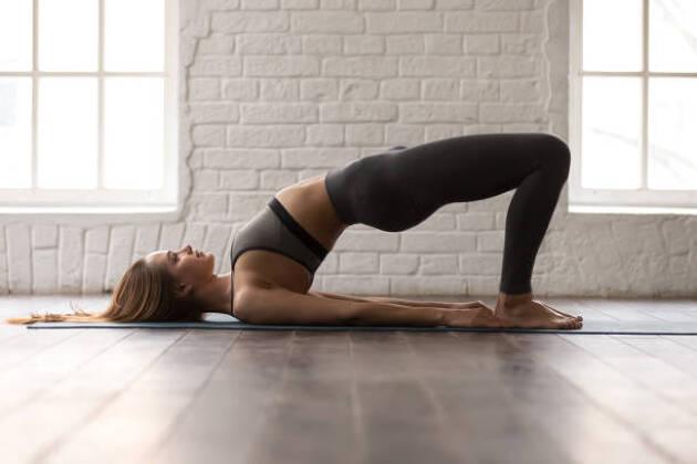 必要な筋肉を鍛えよう