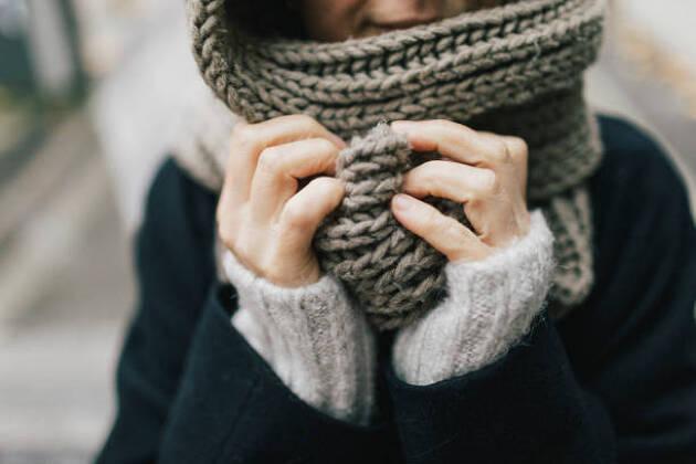 寒い時はスコアダウンの要因がいっぱい!