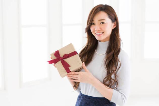 4.さりげなくグローブや小物をプレゼント