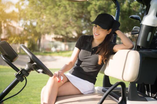 ゴルフ業界活性化を考えるとどんな影響がある?