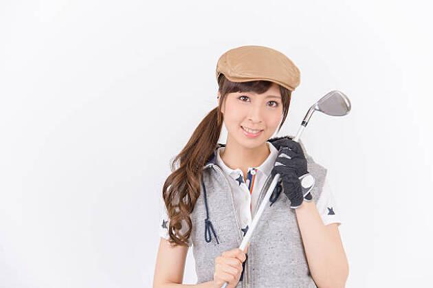 ゴルフコースでもレンタル活用