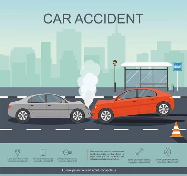無理をすれば事故が起きます