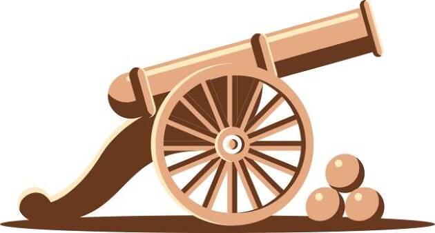 「明治の大砲」