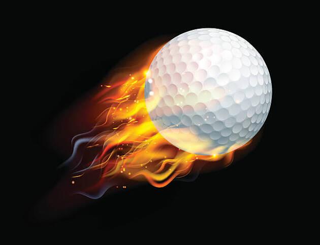 プロゴルファーが飛ぶ秘密は初速にあった!