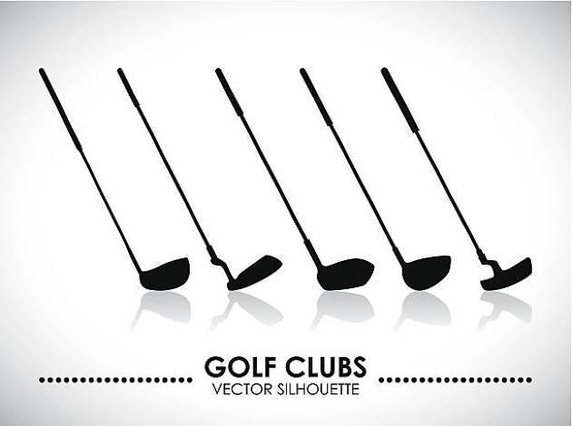 クラブの種類は何を選べばいいの?