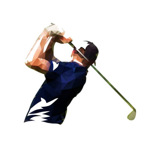 最後まで大乱れがなく、チェックポイント通りのゴルフを展開!