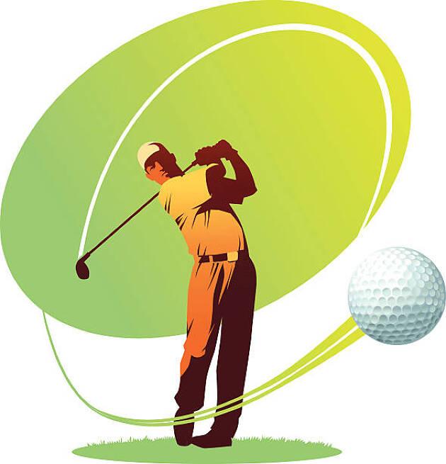 伸びしろのあるゴルファー