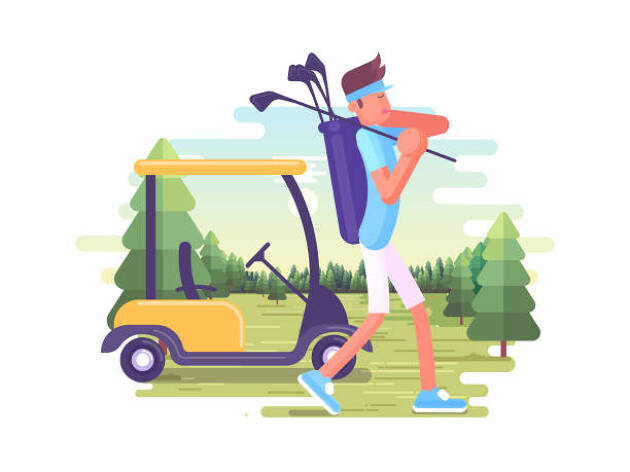 今年の冬のボーナスも増えて、ゴルフにお金は回る!来年はゴルフ業界も少し活況になるかも?