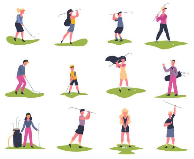 ゴルフ場のメンバー〈会員〉になるメリット~その3「楽しい倶楽部ライフ」