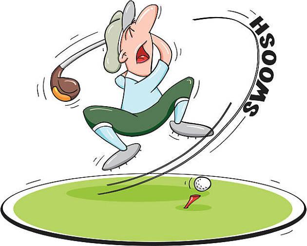ゴルフはメンタルと言われているが……本当は『目からの情報』が大事!