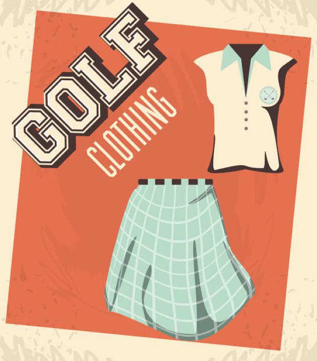 ゴルフウェアをプレゼントするなら!?