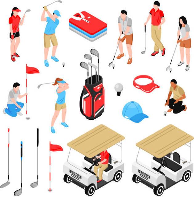 ゴルフを続ける目的とは、何だろうか?