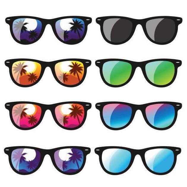 低価格でも購入できるサングラスもある