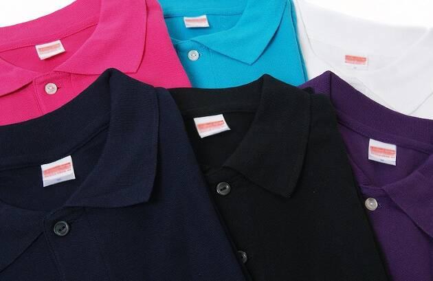 ポロシャツの洗濯方法と洗剤の選び方