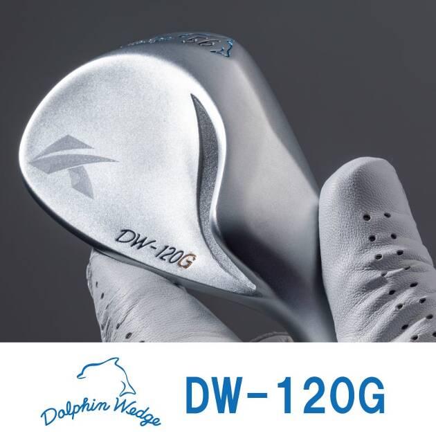 オススメグースネック(3)キャスコ ドルフィンウェッジ DW-120G