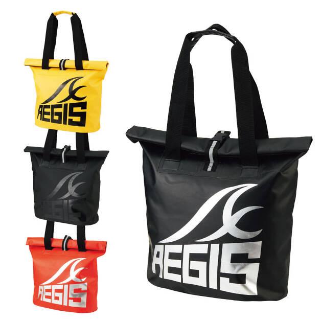 ワークマンの防水バッグが雨のゴルフで最高に使いやすい!