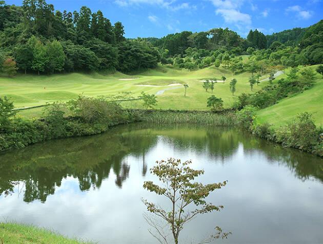 キャメルゴルフ&ホテルリゾート【千葉県】