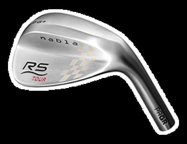 5.ウェッジ:iD nabla RS TOUR WEDGE