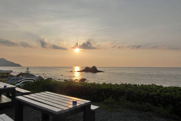 糸島のデートスポット・パワースポットも行かないと損!?